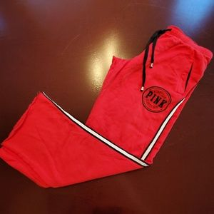 VS Pink Limited Edition 1986 sweatpants